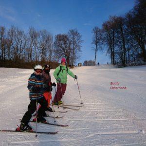 Skischule Osternohe Mittelfranken