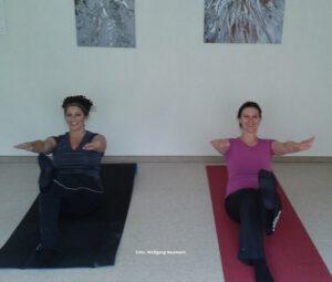Pilates Hersbruck